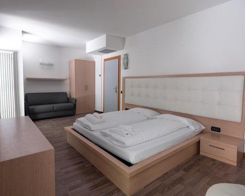 Photo of the kitchen Hi Hotels