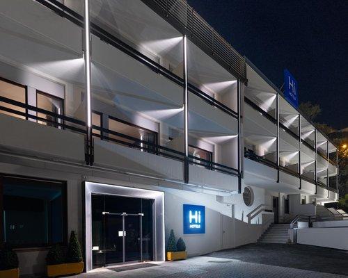 Photo exteriors Hi Hotels