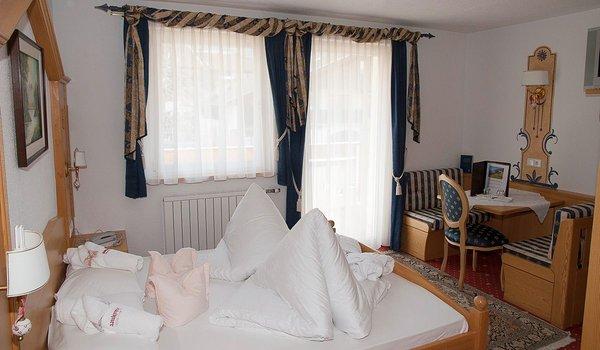 Foto della camera Hotel Aichner