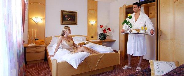 Foto vom Zimmer Hotel Aichner
