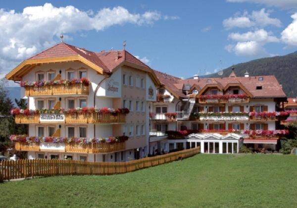 Sommer Präsentationsbild Aichner - Hotel 4 Sterne