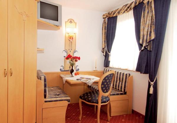 Der Wohnraum Aichner - Hotel 4 Sterne