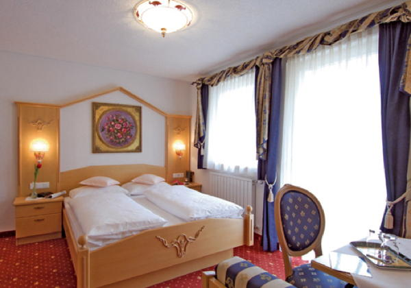 Photo of the room Hotel Aichner