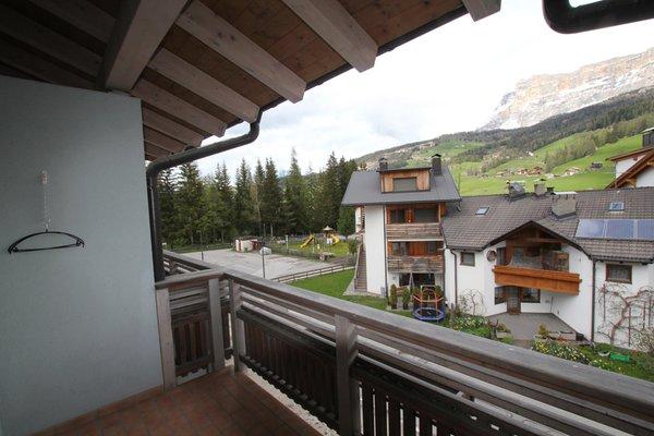 Foto del balcone Al Pigher