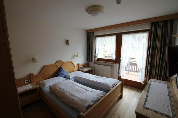 Foto della camera Bed & Breakfast Al Pigher