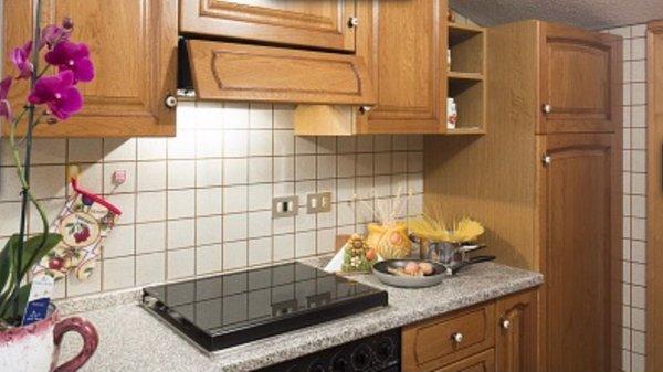 Foto della cucina Detomaso
