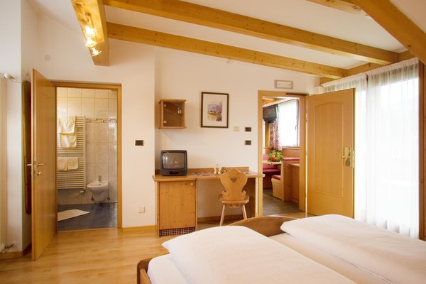 Photo of the room Hotel Alp Cron Moarhof