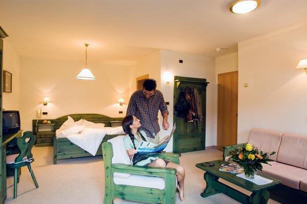 Foto della camera Hotel Alp Cron Moarhof