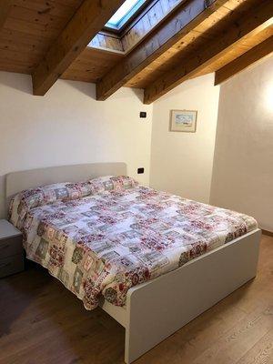 Foto della camera Appartamento Angeli Dolomiti House