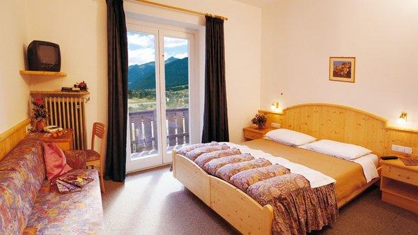 Foto vom Zimmer Hotel Pörnbacher