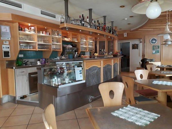 Foto von der Bar Hotel Pörnbacher