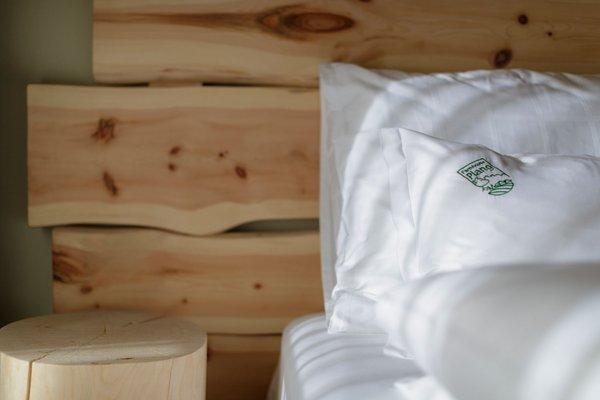 Foto di alcuni dettagli Farmhouse Plang