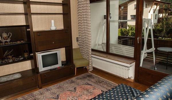 Il salotto Aichner - Residence 2 stelle