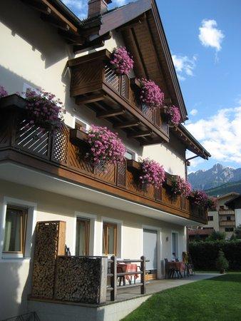 Foto esterno in estate Mutschlechner