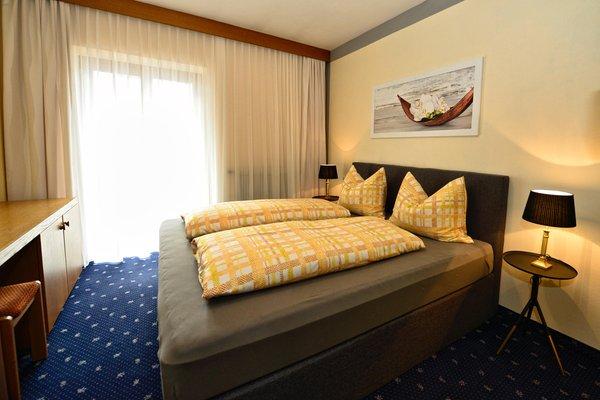 Foto vom Zimmer Residence Sigmair