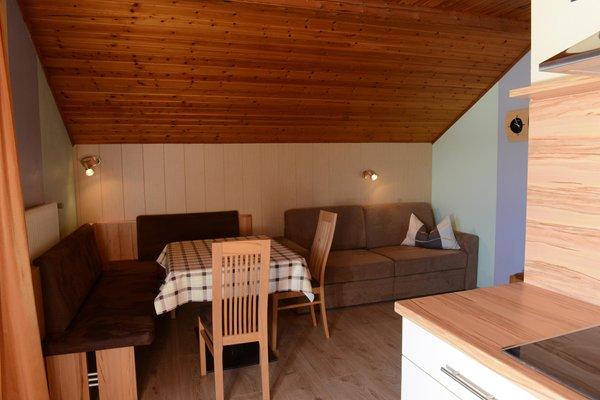 Der Wohnraum Residence Sigmair
