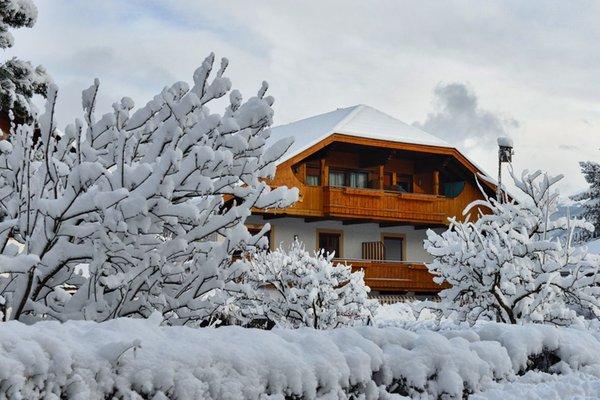 Foto Außenansicht im Winter Sigmair