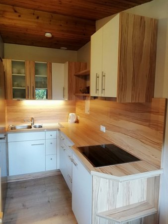 Foto der Küche Sigmair