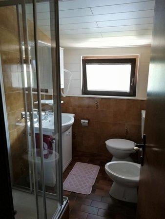Photo of the bathroom Residence Sigmair