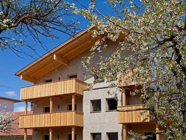 Sommer Präsentationsbild Kriendl - Ferienwohnungen 3 Sonnen