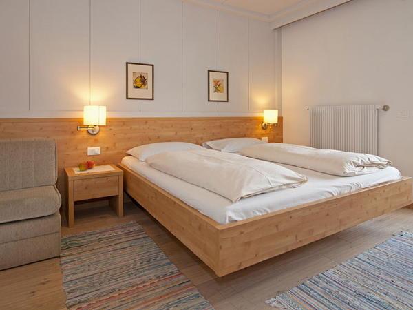 Foto vom Zimmer Ferienwohnungen Kriendl