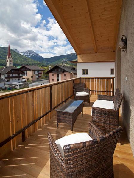 Foto del balcone Kriendl