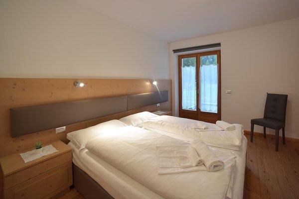 Foto vom Zimmer Ferienwohnungen Cernadoi