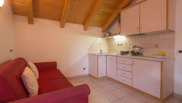 Foto der Küche Agreiter