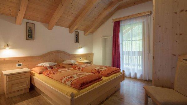 Foto vom Zimmer Ferienwohnungen Agreiter