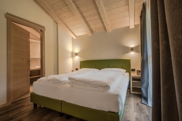 Photo of the room Chalet Alpenrose