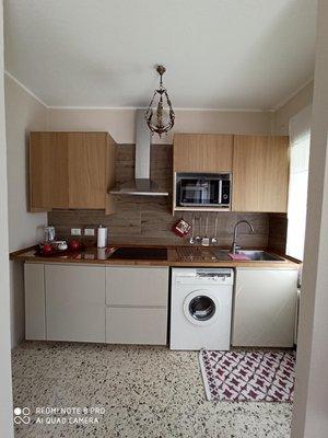 Foto della cucina Villa Anna