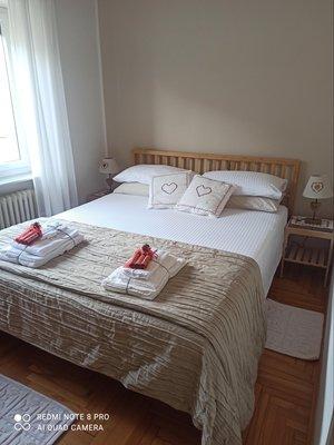 Foto della camera Appartamento Villa Anna