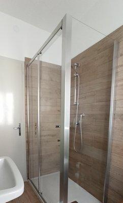 Foto del bagno Appartamento Villa Anna