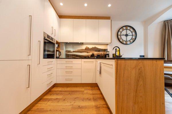 Foto della cucina Apartment Fina