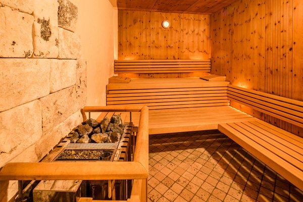 Photo of the sauna Valdaora di Sopra / Oberolang