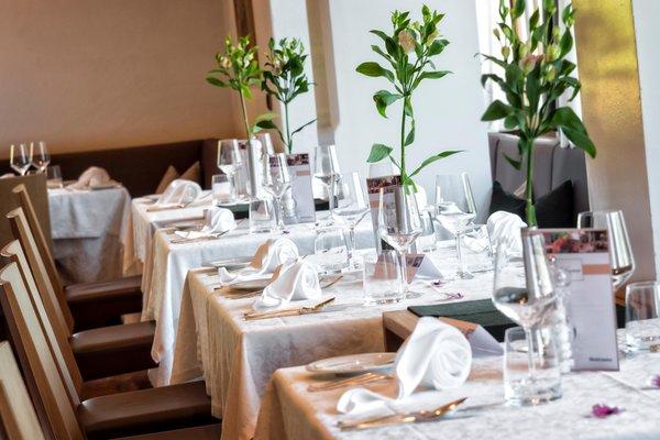 Il ristorante Valdaora di Sopra (Valdaora) Post