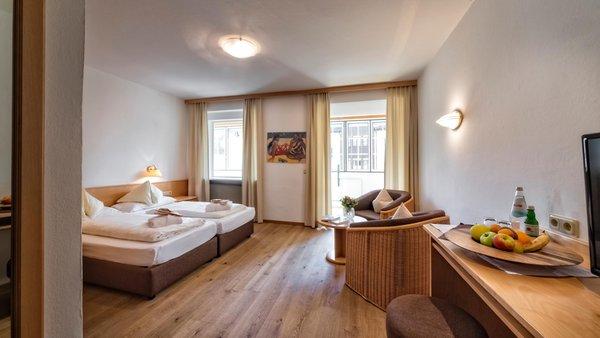 Foto della camera Hotel Post