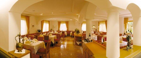 Il ristorante Valdaora di Sopra (Valdaora) Markushof