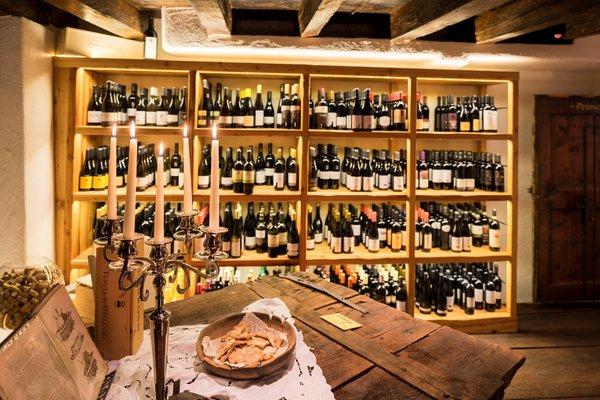 Wine cellar Valdaora di Sopra / Oberolang (Valdaora / Olang) Alte Goste