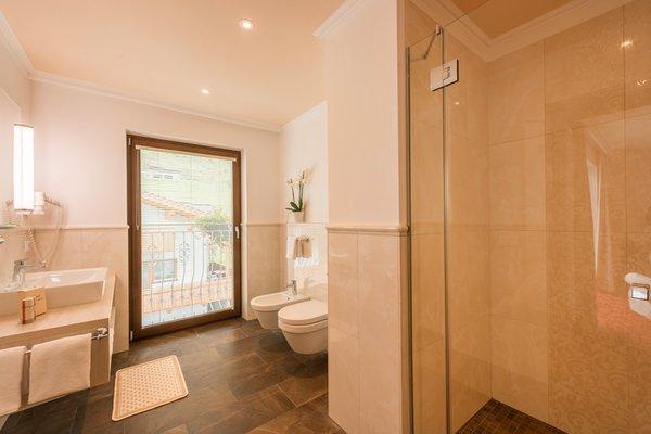Photo of the bathroom Hotel Alte Goste