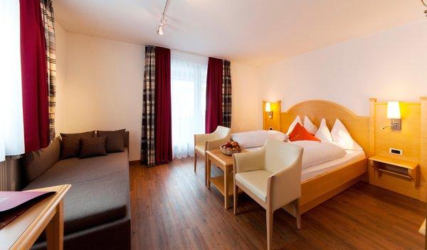 Foto della camera Hotel Messnerwirt