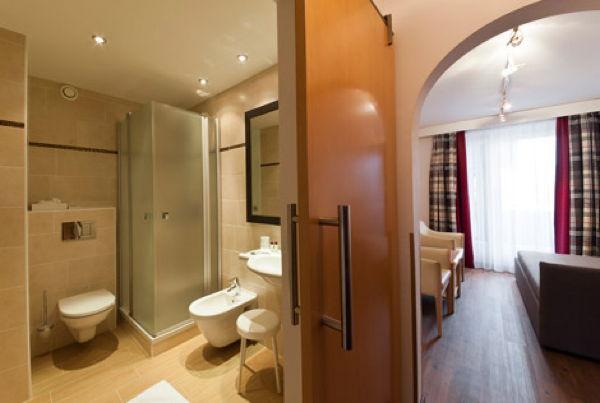 Foto vom Bad Hotel Messnerwirt