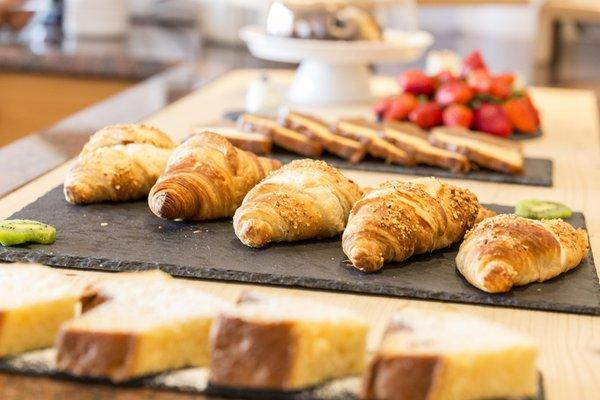 La colazione Aparthotel Winklwiese