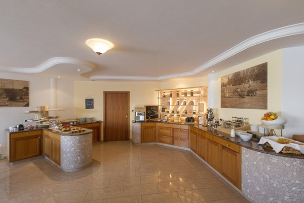 Photo of the bar Apartments in hotel Winklwiese