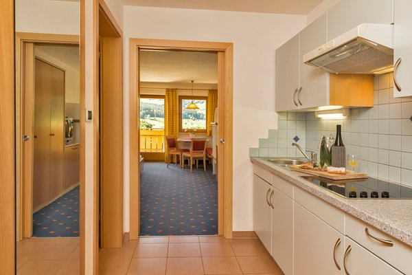 Foto della cucina Winklwiese