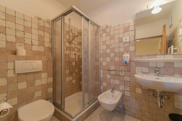 Foto del bagno Residence Iris