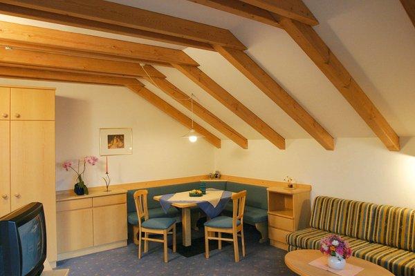 Der Wohnraum Residence Sonnwies