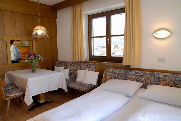 Foto della camera Residence Tolderhof