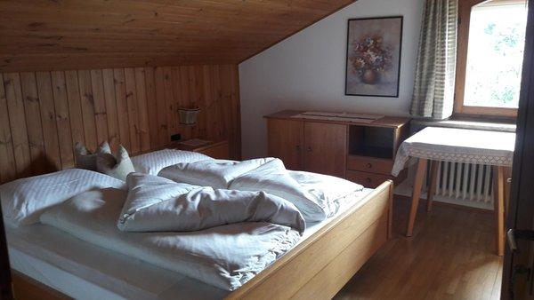 Foto della camera Appartamenti Haus Waldner