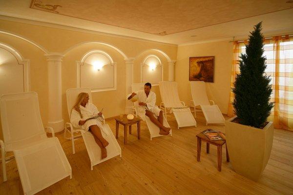 Foto del wellness Residence Steiner - Garden